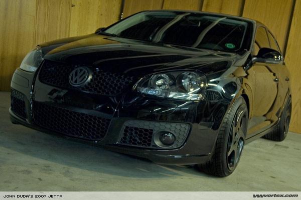VW Jetta MKV: 08 Jetta- Blacking Out... help? |Volkswagen Bora